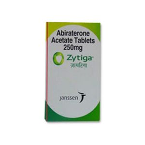 What is Zytiga 250 mg Tablet ?